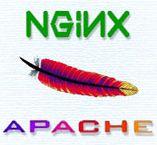 nginx-apache
